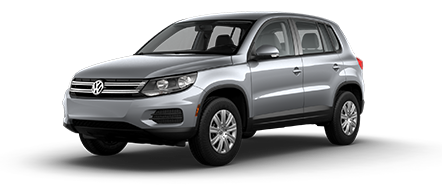 Diagram Tiguan Limited for your Volkswagen Cross Sport